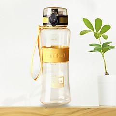 fincan Taşınabilir Hediye Sızdırmaz Için Günlük Seyahat Sporlar Kamp Kahve Çay Hediye Plastic