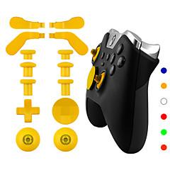 Ipega Kontroller Tilbehørssæt Reservedele Vedhæftninger For Xbox One Gaming Håndtag