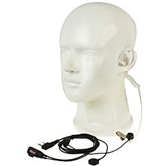365 accessoriestensile típusú nagyfelbontású univerzális típus walkie-talkie fejhallgató Kenwood 365 Baofeng