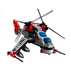 조립식 블럭 선물 조립식 블럭 모델 & 조립 장난감 파이터 5 - 7 세 장난감