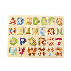 Legpuzzels Legpuzzel Bouw blokken DHZ-speelgoed Vierkant Ontspannende hobby's