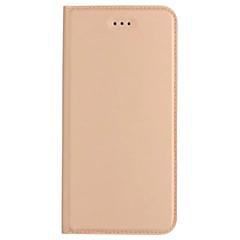 Sony Xperia xz XA1 burkolata kártya tartó állvánnyal Flip Ultra-vékony testes esetben egyszínű kemény PU bőr Xperia xz prémium Z5 xa