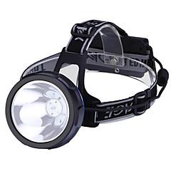 YAGE YG-5591 Hoofdlampen LED Lumens 2 Modus Cree XP-E R2 Ja Oplaadbaar Super Light Hoog vermogen Dimbaar voor Kamperen/wandelen/grotten