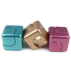 """Topaç Oyuncaklar 1 ¼"""" Dörtgen EDC Stres ve Anksiyete Rölyef Ofis Masası Oyuncakları"""
