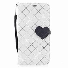 Til huawei p10 lite ære 6x kuffert kortholder lommebog med stativtaske hårdt pu læder til huawei p10 p9 lite mate 9 p8 lite (2017) y5 ii