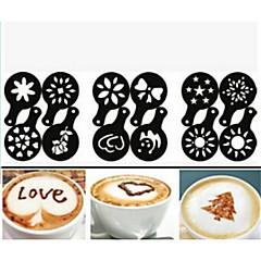 ml καφές Stencil , Κατασκευαστής