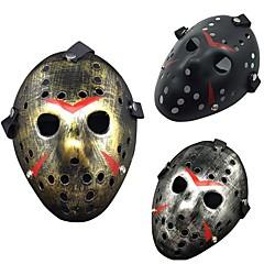 Latex de Halloween, desgostoso, feliz, chorão, fantasia, fantasia, máscara, Halloween, cabeça, cabeça, máscara, novo