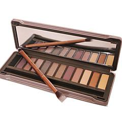Professionele 12-kleuren oogschaduw make-up set