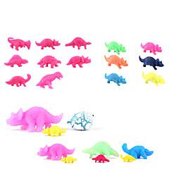Spielzeuge Für Jungs Entdeckung Spielzeug Sets zum Selbermachen Spiele für Erwachsene Kreisförmig Dinosaurier EVA