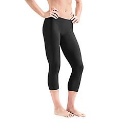 Mulheres Calça de Mergulho Mergulho Skins Resistente Raios Ultravioleta Elastano Náilon Chinês Fato de Mergulho Anti Atrito Roupas de