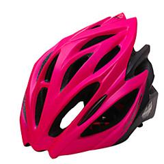 규정되지 않음 남여 공용 자전거 헬멧 23 통풍구 싸이클링 도로 사이클링 사이클링 여행 Security 원 사이즈