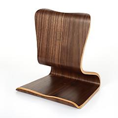 telefon tartó tartó állvány íróasztal egyéb fa tabletta