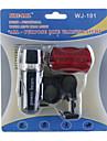 Eclairage de Velo / bicyclette / Lampe Avant de Velo / Lampe Arriere de Velo LED Cyclisme AAA Lumens Batterie Cyclisme