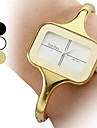 Women\'s Alloy Analog Quartz Bracelet Watch (Assorted Colors) Cool Watches Unique Watches Fashion Watch Strap Watch