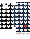 Samsung 은하 S2 I9100를위한 심혼 가죽 케이스를 사랑