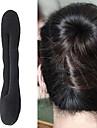 Lureme®Crabby Patty Hair Tiess(Small Size:1#  Big Size:2#)