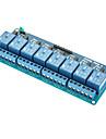 8 canaux 5v module relais bouclier pour (pour Arduino)