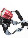Eclairage de Velo , Eclairage Avant de Velo / Lampes frontales - 3 Mode Lumens 18650 AC Cyclisme/Velo Couleurs aleatoires Velo Others