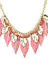 листовые пластины красочные ожерелья, funkynl-1887a, с