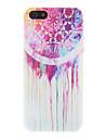 Projeto Especial Caso Voltar Pintura Complexo para iPhone 5/5S
