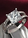 Femme Bagues Affirmees bijoux de fantaisie 18K or Alliage Bijoux Pour Mariage Soiree Quotidien