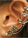Femme Poignets oreille bijoux de fantaisie Alliage Bijoux Pour Soiree Quotidien