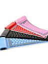 Clavier bluetooth4.0 pliable clavier d\'ordinateur portable clavier tablette Bluetooth
