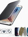 Pour Samsung Galaxy Coque Plaque Coque Coque Integrale Coque Couleur Pleine Polycarbonate pour Samsung S7 edge S7 S6 edge plus S6 edge S6