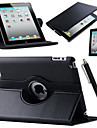 retine ipad 360 rotation Flip Stand etui en cuir PU intelligent pour ipad air