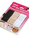 Body collant Poitrine Supports Soutien-gorge en Silicone Coussinets de Soutien-gorge Pétrissage Shiatsu Support Portable Vitesses