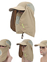 Casquette de Pecheur Casquette Anti UV Casquette Anti-MoustiqueMasque de protection contre la pollution Chapeau Casquettes/Bonnet