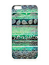 For iPhone X iPhone 8 iPhone 8 Plus iPhone 6 iPhone 6 Plus Case Cover Pattern Back Cover Case Geometric Pattern Soft TPU for Apple iPhone