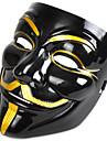 Mascaras de Dia das Bruxas / Mascaras de Carnaval personagem do filme Decoracao Para Festas Halloween / Baile de Mascaras 1PCS