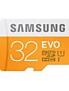 Samsung 33GB 마이크로 SD 카드 TF 카드 메모리 카드 UHS-1 CLASS10 EVO