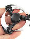 Toupies Fidget Spinner a main Jouets Tri-Spinner Metal EDCSoulage ADD, TDAH, Anxiete, Autisme Soulagement de stress et l\'anxiete Jouets