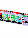 XSKN® Lightroom CC Shortcut Silicone Keyboard Skin for Magic Keyboard 2015 Version (US/EU Layout)