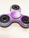 Spinners de mao Mao Spinner Brinquedos Tri-Spinner Plastico EDCO stress e ansiedade alivio Brinquedos de escritorio Alivia ADD, ADHD,
