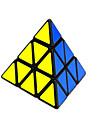 Rubik\'s Cube Cube de Vitesse  Autocollant lisse Cubes magiques Plastique