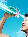 Desportos e Ar livre Ao ar Livre Esportes de Lazer Happy-Hour Casual Ir Artigos para Bebida, 600 Plastico Palha Suco AguaCopos Copos