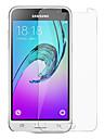 Verre Trempe Protecteur d\'ecran pour Samsung Galaxy J3 Ecran de Protection Avant Haute Definition (HD) Durete 9H Coin Arrondi 2.5D