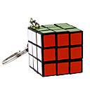 cheap Drawing Toys-3*3*3 Magic Cube Key Chain Mini Gift Cute Plastic 1/5/10 pcs Pieces Adults' Children's Boys' Girls' Toy Gift