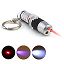 cheap DIY Parts and Tools-Key Chain Flashlights LED 60-150 lm 3 Mode - Everyday Use