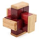 abordables Cubes Magiques-Puzzles en bois IQ Casse-Tête Niveau professionnel Vitesse En bois Classique & Intemporel Garçon Cadeau