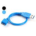Недорогие USB кабели-USB мужчина к USB-кабель 3,0 женщины (30 см)