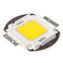 cheap LEDs-ZDM® 1pc Integrated LED 2500-3500lm 30-34V LED Chip Aluminum 30W