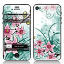 hesapli iPhone Stickerları-Ekran Koruyucu için Apple iPhone 6s / iPhone 6 1 parça Tam Kaplama Ekran Koruyucular