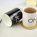 hesapli Kupalar-desen 250ml seramik bardak kupa kapalı değişen sihirli renk