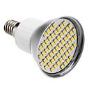 hesapli LED Mısır Işıklar-SENCART 240lm E26 / E27 LED Spot Işıkları PAR38 60 LED Boncuklar SMD 3528 Sıcak Beyaz 85-265V