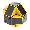 hesapli Sihirli Küp-Rubik küp Shengshou Yılan Küpü Pürüzsüz Hız Küp bulmaca küp Eğlence Klasik Hediye Fun & Whimsical Klasik Genç Kız