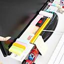 hesapli Çizim ve Yazı Aletleri-yaratıcı diy ekran okul / ofis için şeffaf depolama rafı